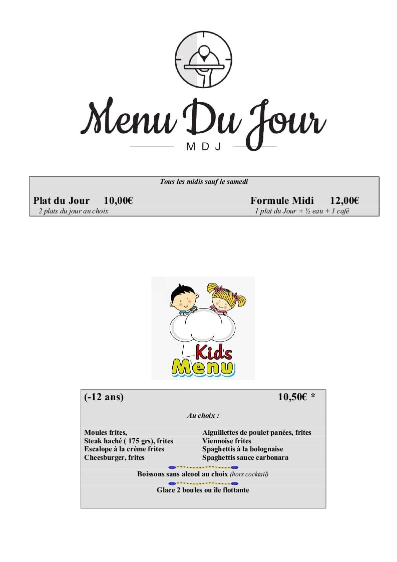 page 15 - menus