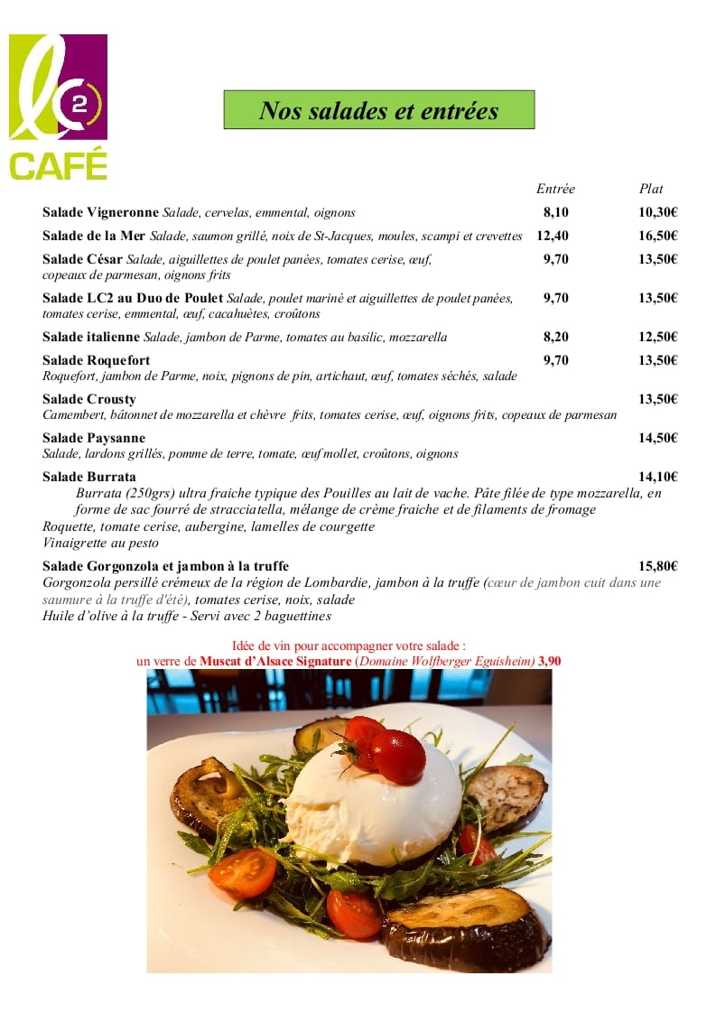 page 9 - salade